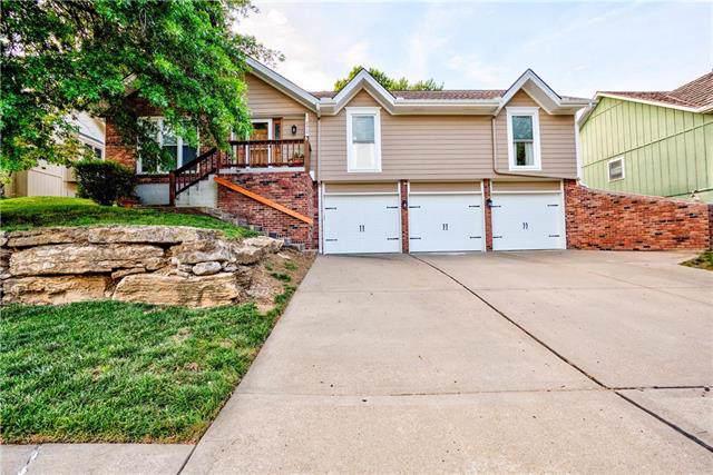 2414 NE 79th Street, Kansas City, MO 64118 (#2180907) :: Kansas City Homes