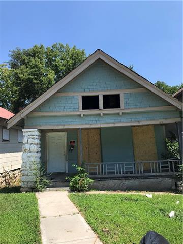4219 Virginia Avenue, Kansas City, MO 64110 (#2180971) :: The Shannon Lyon Group - ReeceNichols