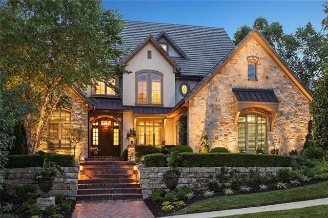 6134 Arbor Way, Parkville, MO 64152 (#2181093) :: Kansas City Homes
