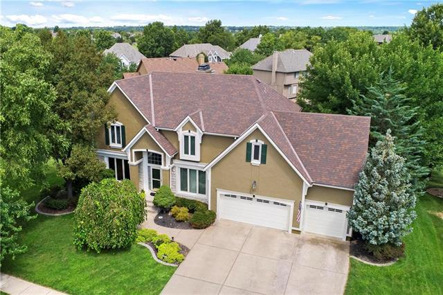 12616 W 129th Street, Overland Park, KS 66213 (#2181196) :: The Shannon Lyon Group - ReeceNichols