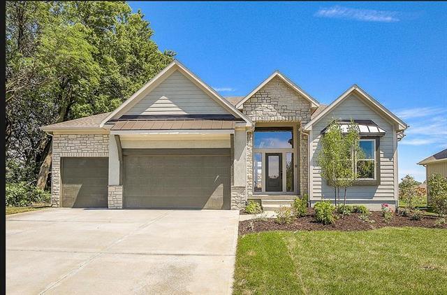 24916 W 75 Place, Shawnee, KS 66227 (#2181333) :: Eric Craig Real Estate Team