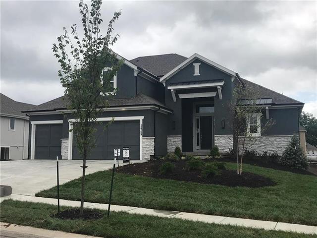 15709 Buena Vista Street, Overland Park, KS 66224 (#2181386) :: Kansas City Homes
