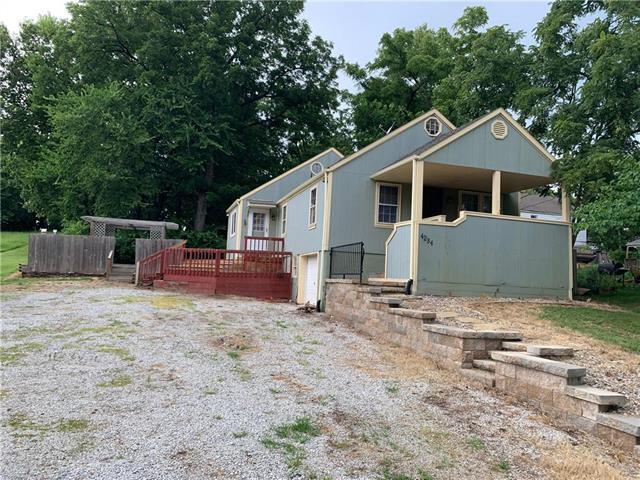 4234 N Olive Street, Kansas City, MO 64116 (#2181402) :: Eric Craig Real Estate Team