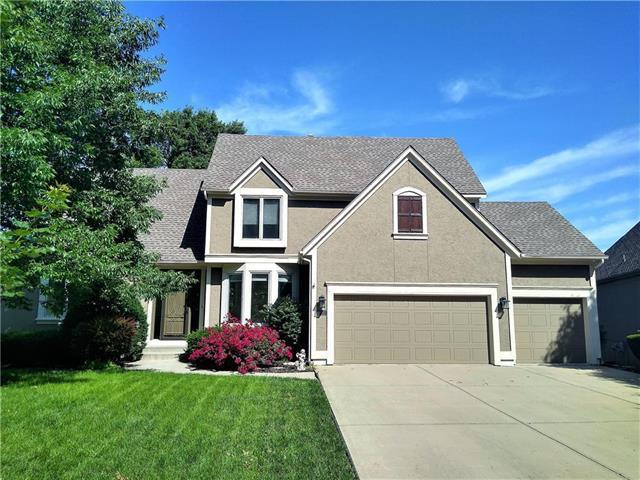 12938 Earnshaw Street, Overland Park, KS 66213 (#2181519) :: The Shannon Lyon Group - ReeceNichols