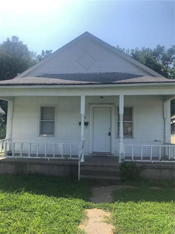 130 N Drury Avenue, Kansas City, MO 64123 (#2181578) :: Kansas City Homes