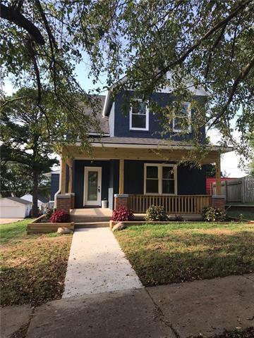 3133 Penn Street, St Joseph, MO 64507 (#2181678) :: House of Couse Group