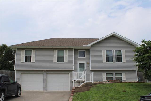 1307 Sam Den Circle, Cameron, MO 64429 (#2181682) :: Eric Craig Real Estate Team