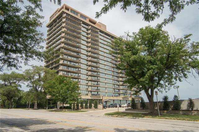 600 E Admiral  # 1003 Boulevard, Kansas City, MO 64106 (#2181709) :: Edie Waters Network