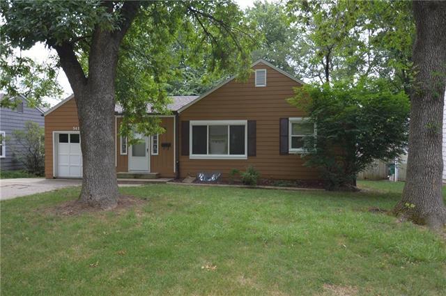 5411 Cedar Street, Roeland Park, KS 66205 (#2181711) :: Team Real Estate