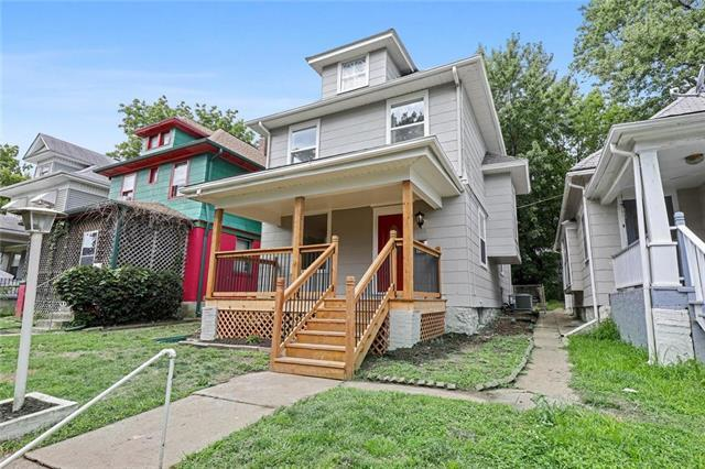 208 N Jackson Avenue, Kansas City, MO 64123 (#2181772) :: Kansas City Homes