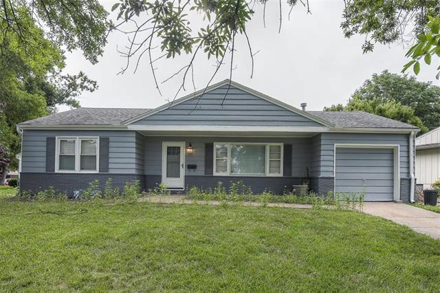 601 E 81st Terrace, Kansas City, MO 64131 (#2181784) :: Kansas City Homes