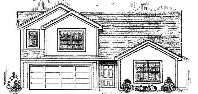 1530 156th Street, Basehor, KS 66007 (#2181791) :: Team Real Estate