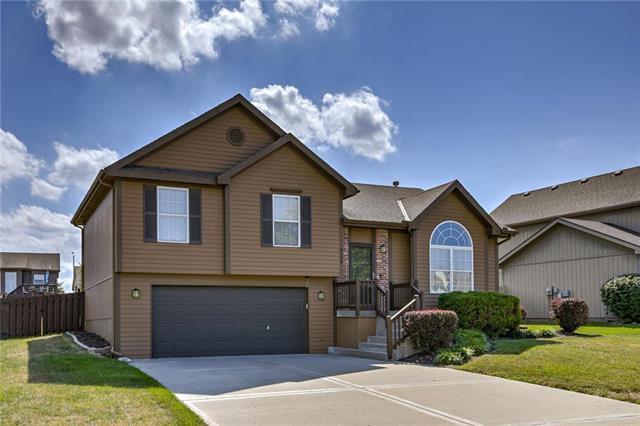 9224 N Holly Street, Kansas City, MO 64155 (#2181846) :: Kansas City Homes