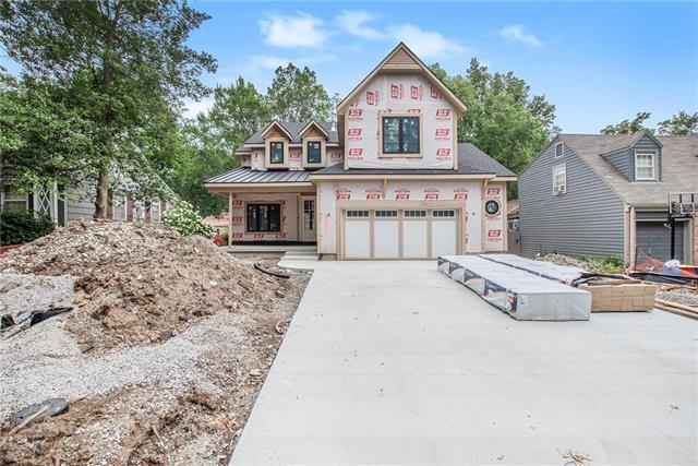 4200 W 68th Terrace, Prairie Village, KS 66208 (#2181848) :: Team Real Estate
