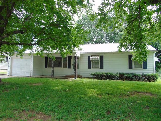 409 Morningside Terrace, Richmond, MO 64085 (#2181863) :: Kansas City Homes
