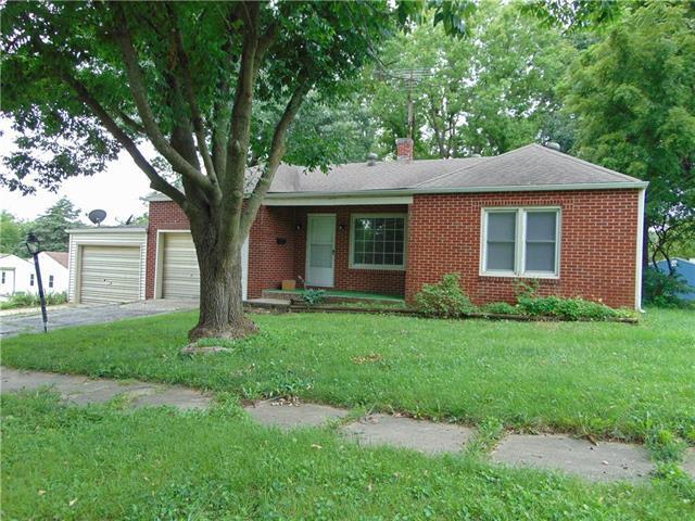 414 Chestnut Street, Richmond, MO 64085 (#2181875) :: Kansas City Homes