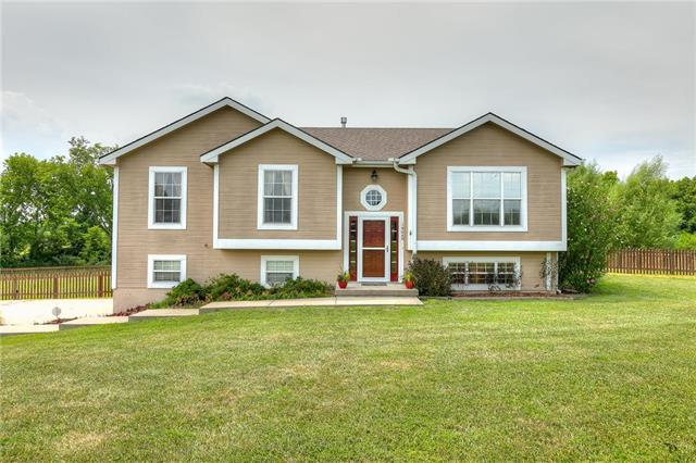14648 M Highway, Rayville, MO 64084 (#2181898) :: The Shannon Lyon Group - ReeceNichols