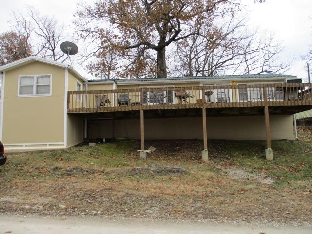 19295 Hancock Road, Warsaw, MO 65355 (#2181909) :: House of Couse Group