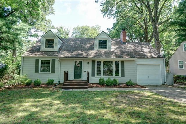 4524 W 74th Place, Prairie Village, KS 66208 (#2181914) :: Team Real Estate