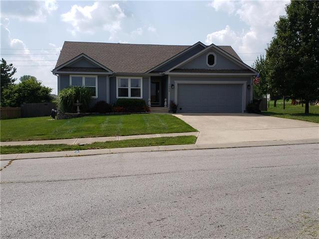 1200 Rolling Drive, Greenwood, MO 64034 (#2182106) :: No Borders Real Estate