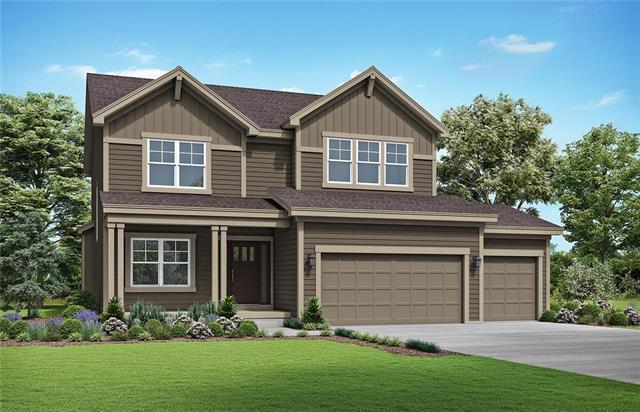 16988 S Heatherwood Street, Olathe, KS 66062 (#2182108) :: Eric Craig Real Estate Team