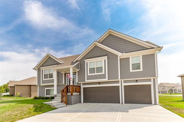 14601 Derby Road, Smithville, MO 64089 (#2182150) :: Kansas City Homes