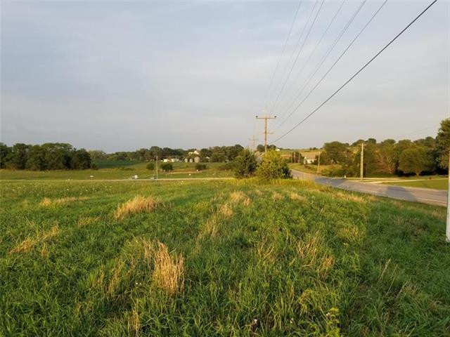 LOT 13 Pleasant View N/A, Maryville, MO 64468 (#2182273) :: Stroud & Associates Keller Williams - Powered by SurRealty Network