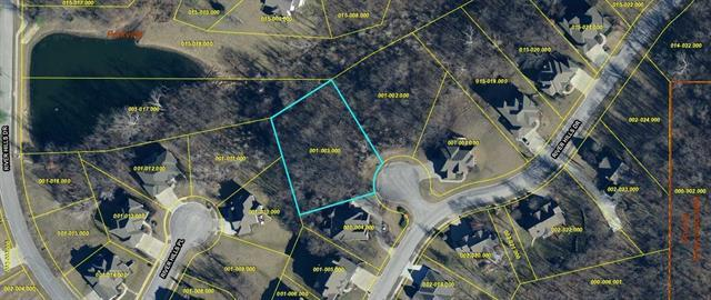 Lot 71 River Hills Drive, Parkville, MO 64152 (#2182287) :: Kansas City Homes