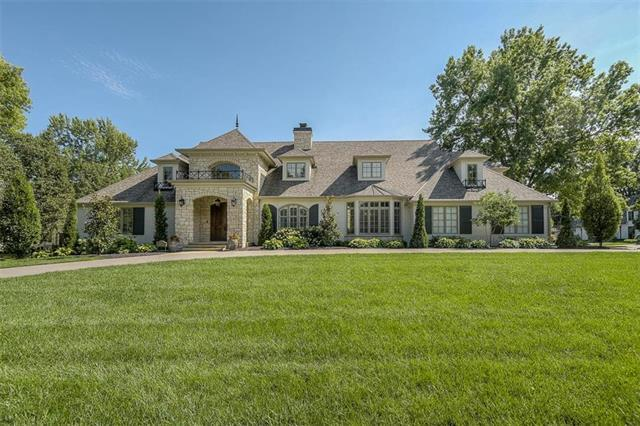 2425 W 67th Street, Mission Hills, KS 66208 (#2182299) :: The Shannon Lyon Group - ReeceNichols