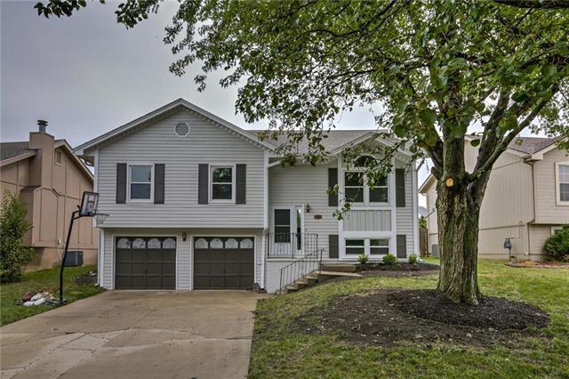 8410 NE 110th Terrace, Kansas City, MO 64157 (#2182417) :: Kansas City Homes