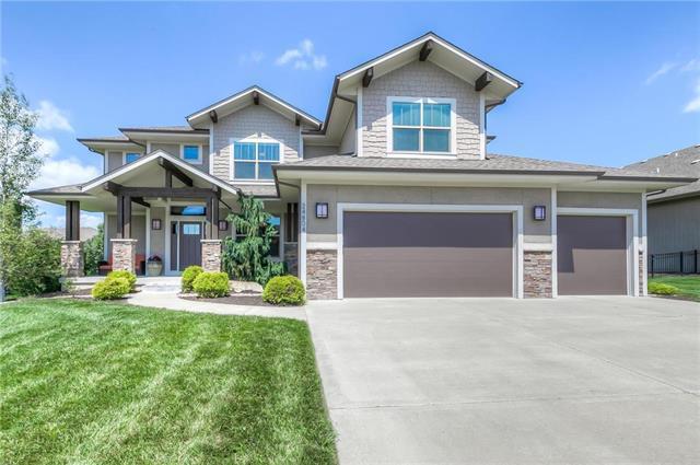 24804 W 77th Street, Shawnee, KS 66227 (#2182420) :: Eric Craig Real Estate Team