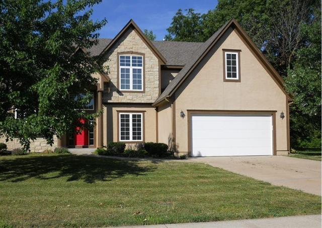 4500 Anderson Street, Shawnee, KS 66226 (#2182492) :: The Shannon Lyon Group - ReeceNichols