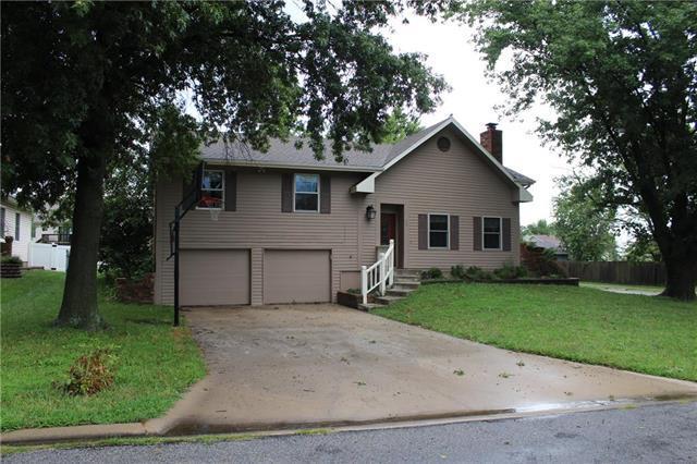 219 Downey Drive, Wellsville, KS 66092 (#2182513) :: Kansas City Homes
