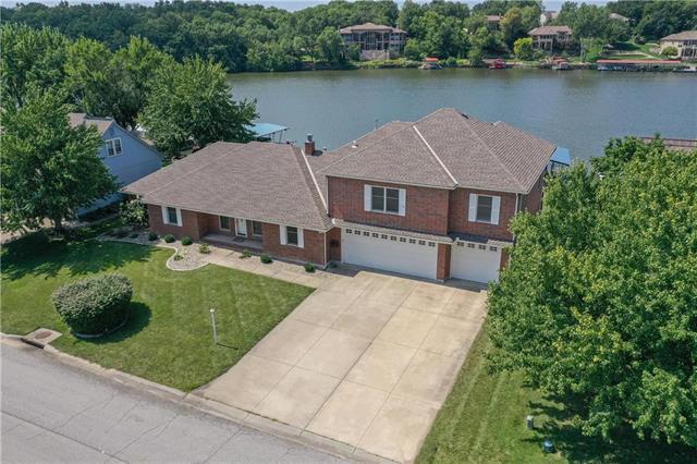 118 Algonquin Drive, Lake Winnebago, MO 64034 (#2182524) :: Eric Craig Real Estate Team