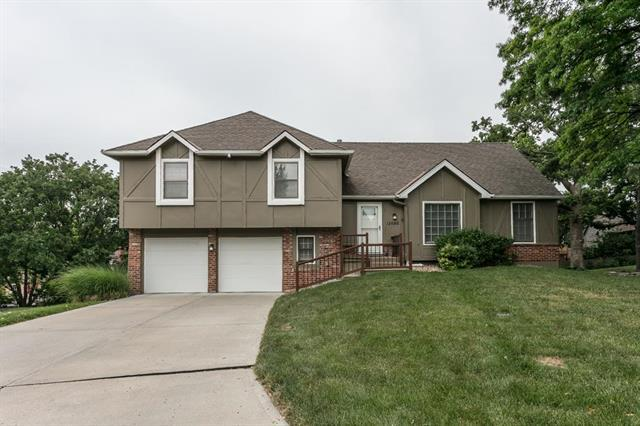 12646 W 104TH Terrace, Overland Park, KS 66215 (#2182619) :: Kansas City Homes