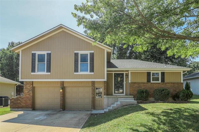 303 Monroe Avenue, Belton, MO 64012 (#2182634) :: Kansas City Homes