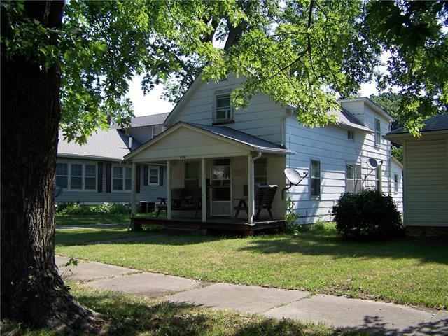 629 S Elm Street, Ottawa, KS 66067 (#2182737) :: Eric Craig Real Estate Team