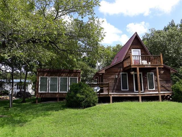293 S Linn Valley Drive, Linn Valley, KS 66040 (#2182786) :: Kansas City Homes