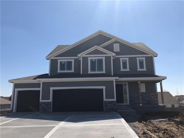 104 SW Ayden Lane, Blue Springs, MO 64064 (#2182793) :: Kansas City Homes