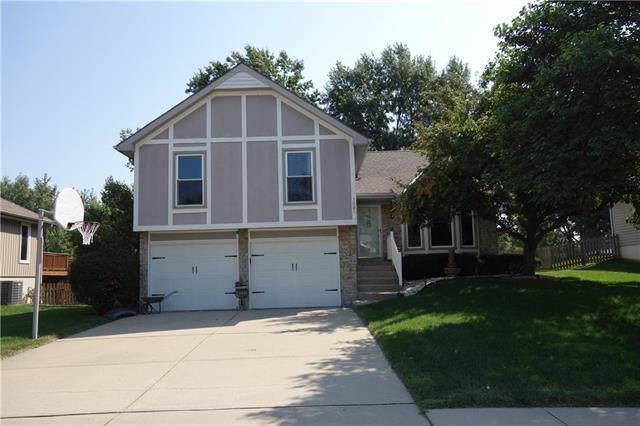 7005 T Gabbert Drive, Pleasant Valley, MO 64068 (#2182967) :: Kansas City Homes