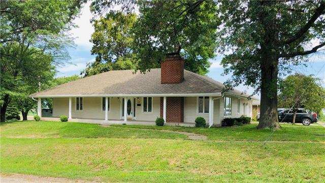 200 W Putnam Street, King City, MO 64463 (#2183014) :: Stroud & Associates Keller Williams - Powered by SurRealty Network