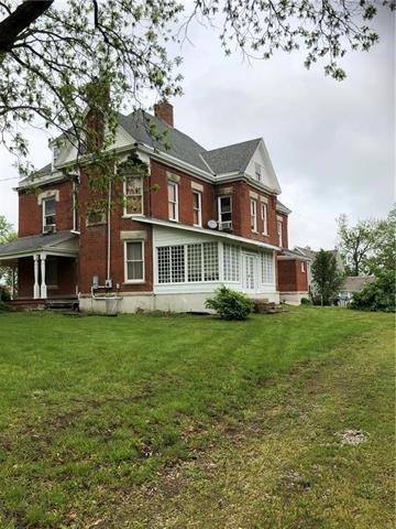 103 E Royle Street, Richmond, MO 64085 (#2183127) :: Kansas City Homes