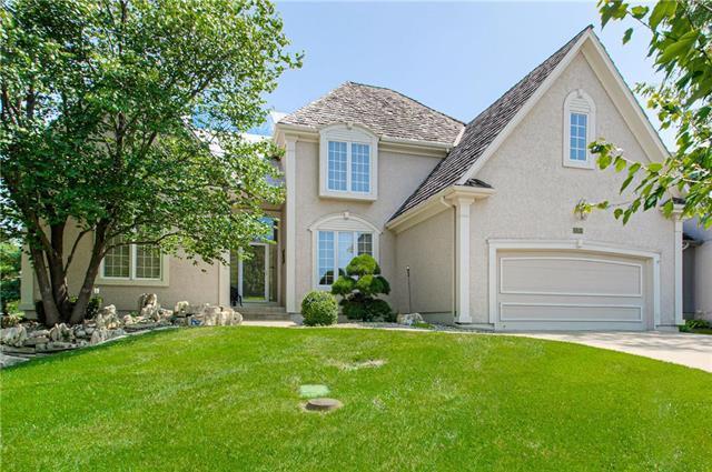 20304 W 98th Street, Lenexa, KS 66220 (#2183216) :: Eric Craig Real Estate Team