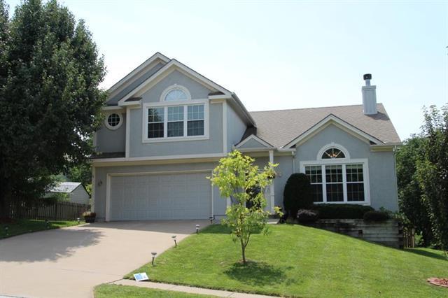 13631 W 129TH Street, Olathe, KS 66062 (#2183233) :: Kansas City Homes
