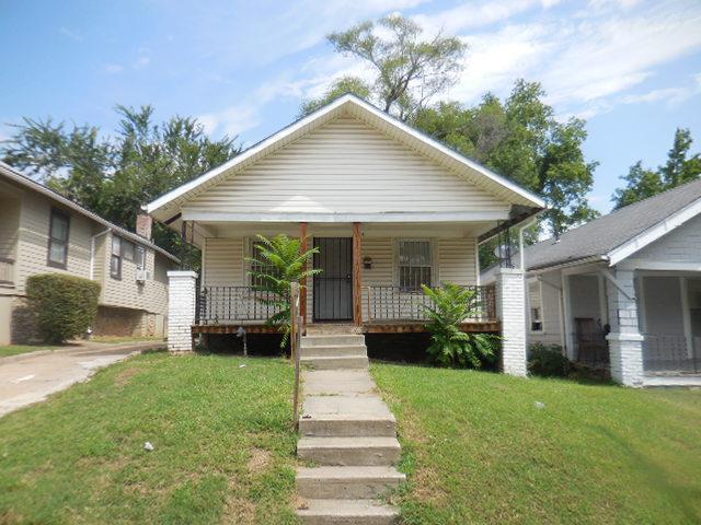 3614 E 35th Street, Kansas City, MO 64128 (#2183238) :: Eric Craig Real Estate Team