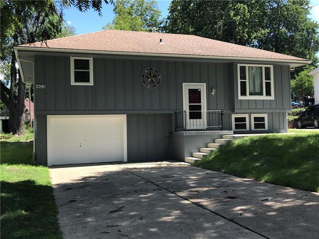 603 S Central Street, Buckner, MO 64016 (#2183295) :: Kansas City Homes