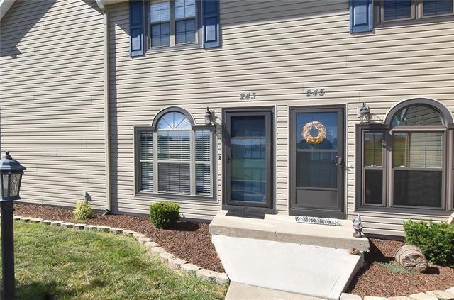 243 Stonebridge Lane, Smithville, MO 64089 (#2183382) :: Kansas City Homes