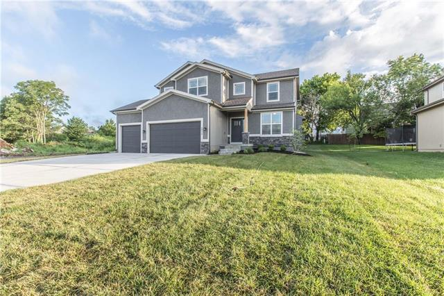20998 W 225th Terrace, Spring Hill, KS 66083 (#2183418) :: Team Real Estate
