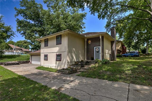 1214 Michele Drive, Excelsior Springs, MO 64024 (#2183426) :: The Shannon Lyon Group - ReeceNichols