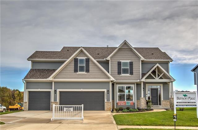 10005 N Richmond Avenue, Kansas City, MO 64157 (#2183433) :: Kansas City Homes